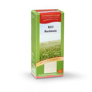 Bio Backmalz