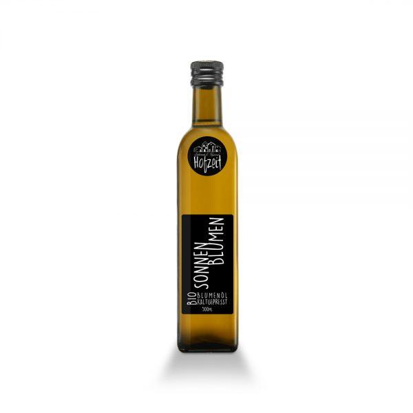 Sonnenblumenöl 500 ml