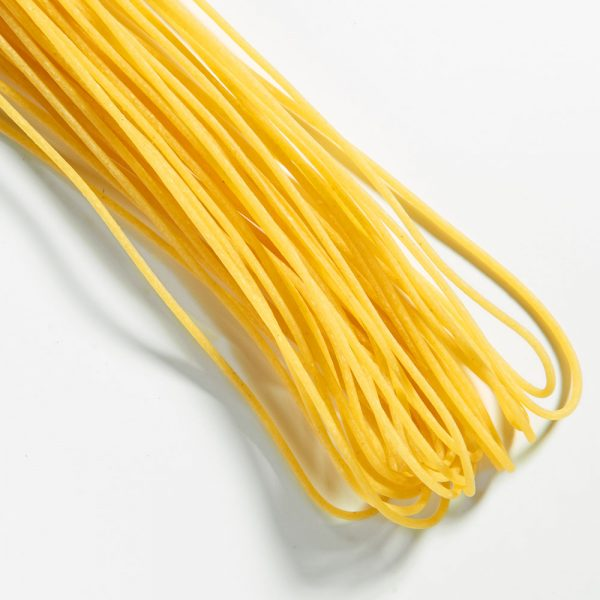 Bio-Spaghetti