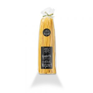 Bio Spaghetti 350g