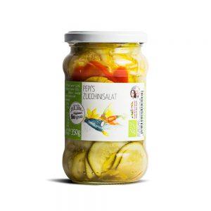 Pepis Bio Zucchinisalat 350g